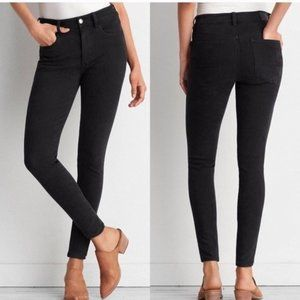 American Eagle Super Super Stretch Jegging Black